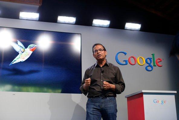 hummingbird google algoritme