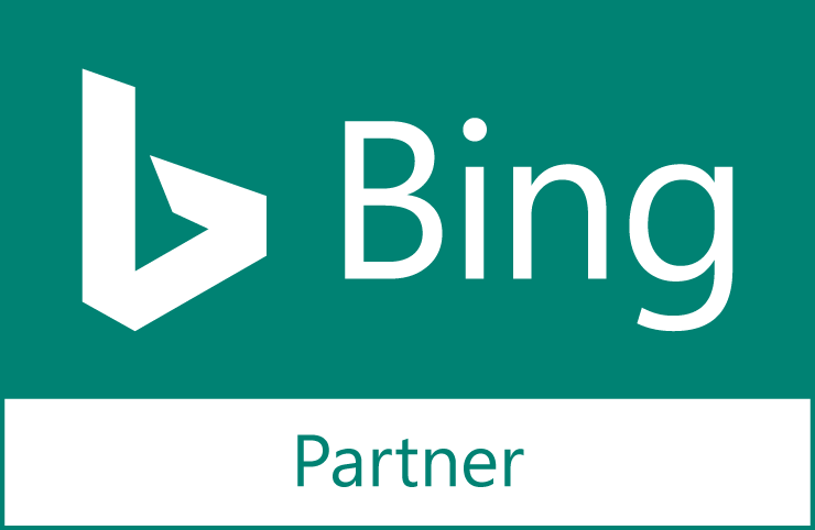 bing ads partner zoeken